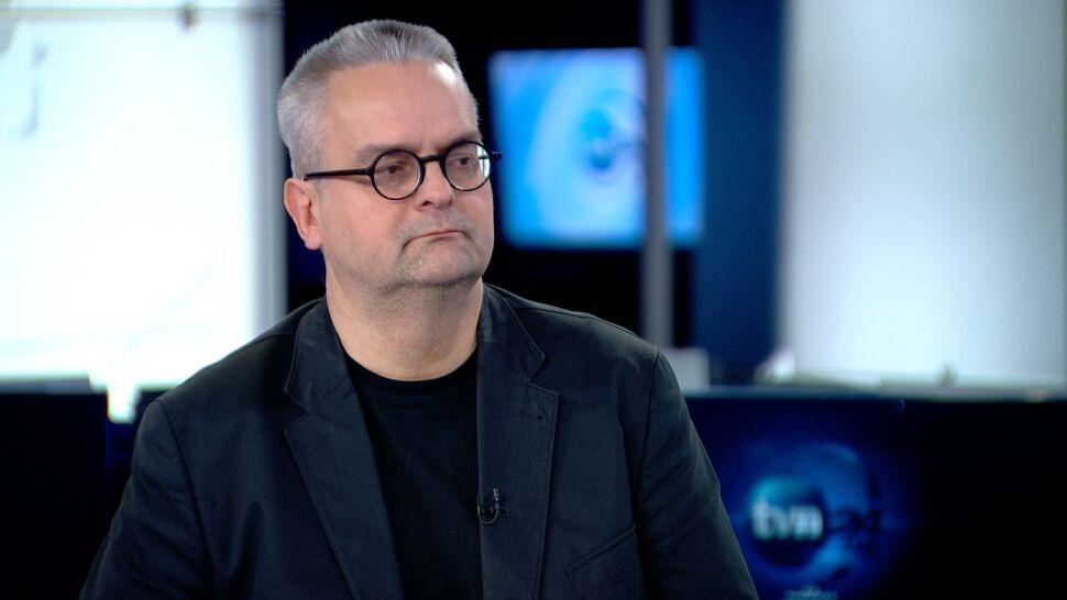 """""""Politycznie nie da się tego wybronić"""". Czuchnowski o taśmach Kaczyńskiego"""