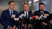 PO wnioskuje do CBA w sprawie Kaczyńskiego