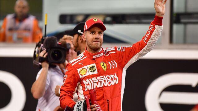 Ferrari zapowiada większy budżet i walkę o tytuł w nowym sezonie