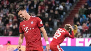 Zaskakujące odejście z Bayernu. Lewandowski pozbawiony zmiennika