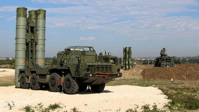 Turcja nie zrezygnuje z rosyjskich rakiet: kupimy S-400 mimo ostrzeżeń USA