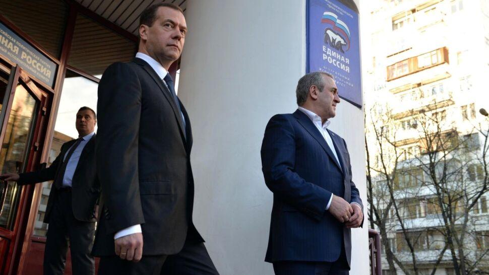 Uroczystości żałobne po śmierci kanclerza. Media: Miedwiediew ma mówić o roli ZSRR