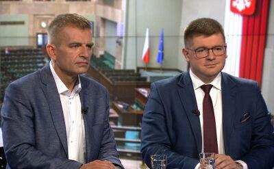 """""""Pan Marcin P. powiedział o wiele ciekawszą rzecz"""""""