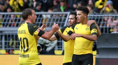 Piłkarze zapomnieli paszportów, Borussia poleciała na mecz z opóźnieniem