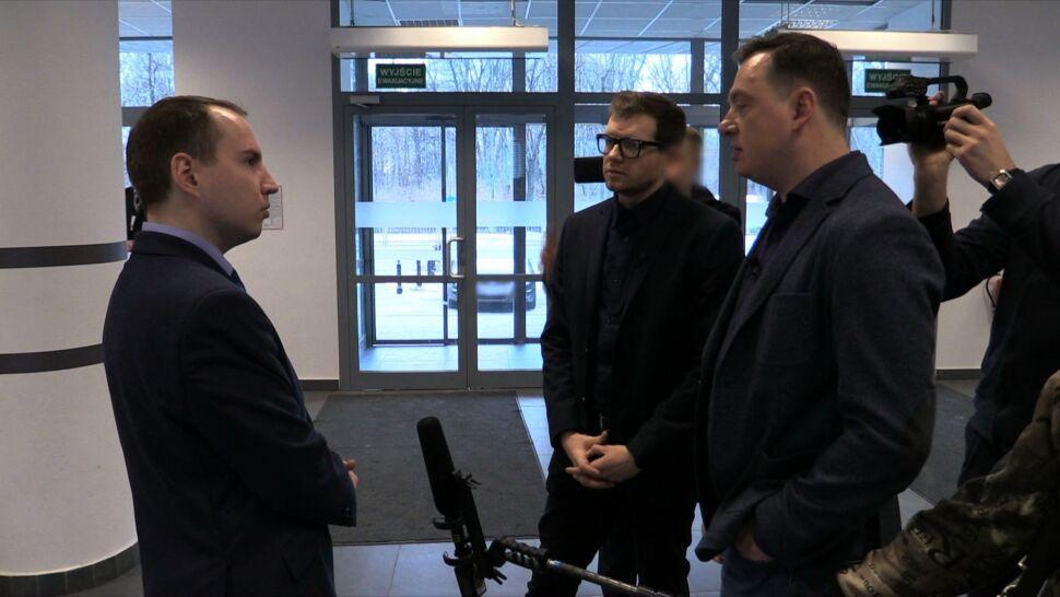Śledztwo w sprawie fałszowania podpisów przed wyborami odebrane białostockim prokuratorom
