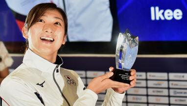 18-letnia nadzieja japońskiego pływania zachorowała na białaczkę