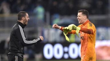Juventus wypunktował Frosinone. Cieszył się tylko jeden Polak