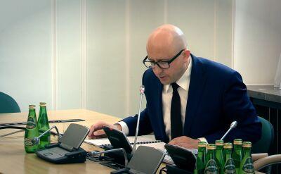 Zawrotna kariera sędzoegp Drajewicza