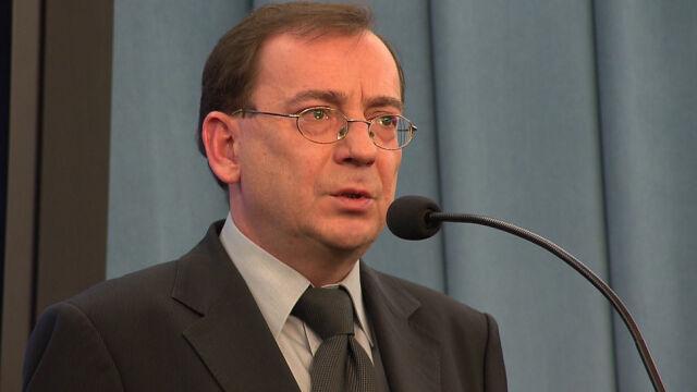 """Sąd: Kamiński winny nadużycia prawa w """"aferze gruntowej"""". Trzy lata więzienia"""