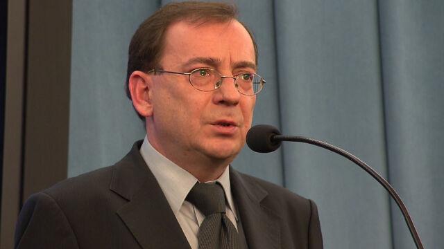 """Sprawa """"willi Kwaśniewskich"""". Prokuratura umorzyła śledztwo wobec byłego szefa CBA"""