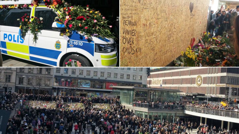 Szwedzkie media: Uzbek, sprawca zamachu w Sztokholmie, posiadał polską wizę