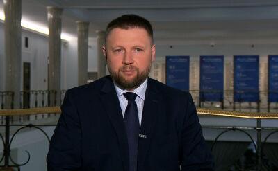 Kierwiński: ten rząd rujnuje Polskę