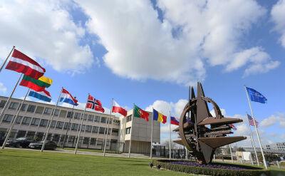 NATO zerwało współpracę z Rosją