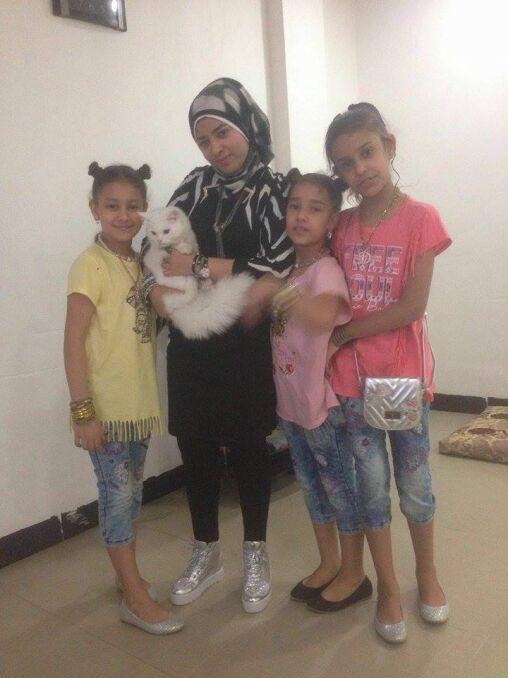 Cztery córki Suvy i Kunkush