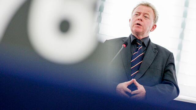 OLAF zakończył dochodzenie  w sprawie Wojciechowskiego