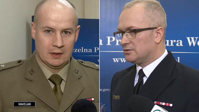 Prokuratorzy od Smoleńska odesłani z Warszawy. Skierowani do odległych jednostek