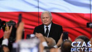Kaczyński: otrzymaliśmy dużo, ale zasługujemy na więcej