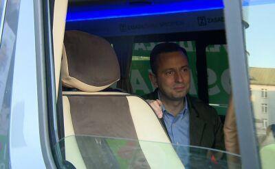 Kosiniak-Kamysz: wybory zadecydują w jakim kierunku pójdzie Polska