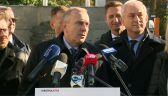 Schetyna: decyzja Neumanna na dzisiaj zamyka sprawę