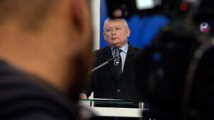 Kaczyński o wymianie elit