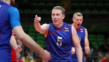 Rosjanie szukają zmian przed meczem z Polakami.