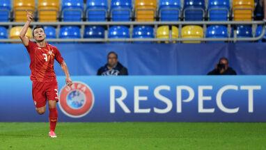 Poważne osłabienie Macedończyków. Trener powołał nowych piłkarzy
