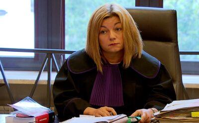 Kłopoty dyscyplinarne sędzi Bator-Ciesielskiej