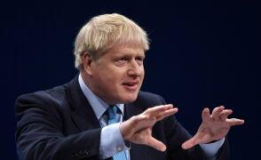 Szkocki sąd wydał wyrok korzystny dla Borisa Johnsona