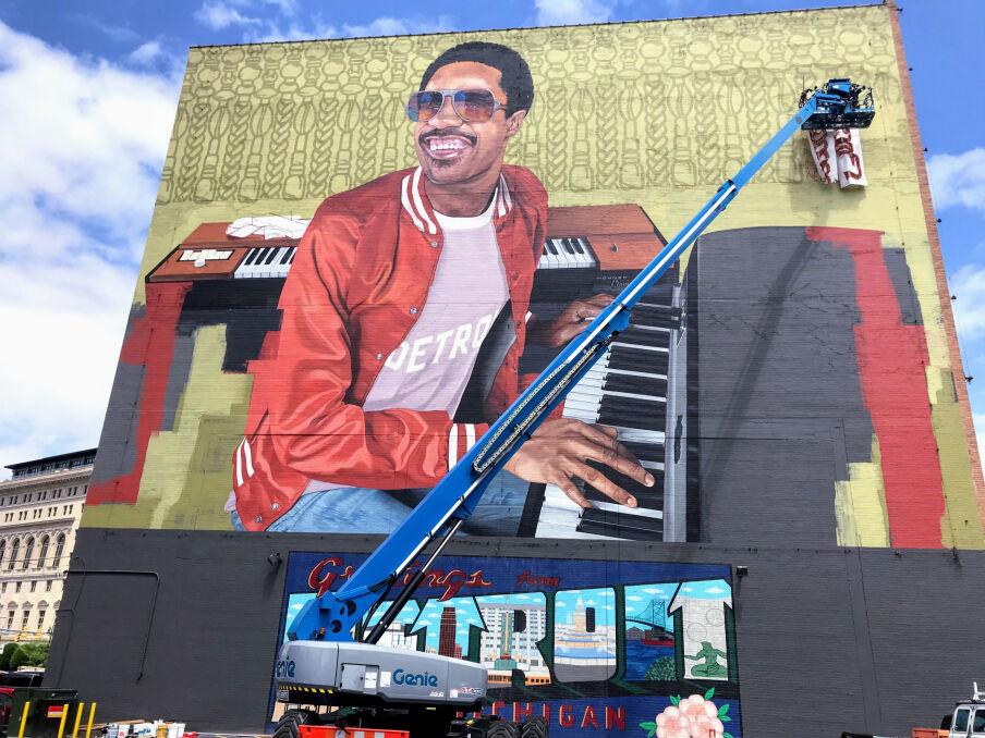 Przyszłość Detroit malowana jest na nowo. W jakim kierunku rozwinie się miasto?