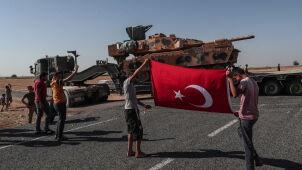 Kolejne europejskie kraje zakazują eksportu broni do Turcji