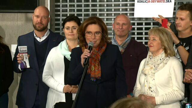Wybory parlamentarne 2019. Kampania