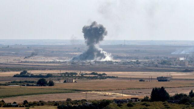 Egzekucje cywilów w Syrii. Nie żyje szefowa kurdyjskiej partii