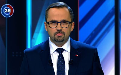 Horała: Zobaczyliście dzisiaj wielką koalicję antyPiS