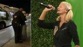 Emily Zamourka, bezdomna śpiewaczka z Los Angeles, spotkała się z policjantem, który nagrał jej śpiew