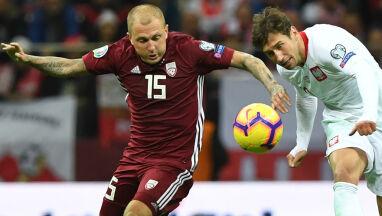 Polacy mogą poczuć się na Łotwie jak u siebie. Chcą wygrać i szybko wrócić