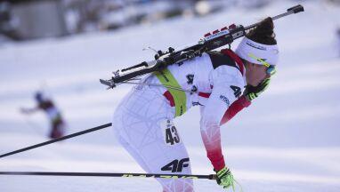 Na taki dzień polska biathlonistka czekała ponad sześć lat.