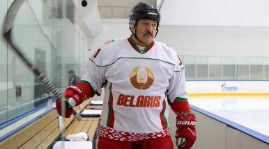 Białorusi odebrano mistrzostwa świata w hokeju.