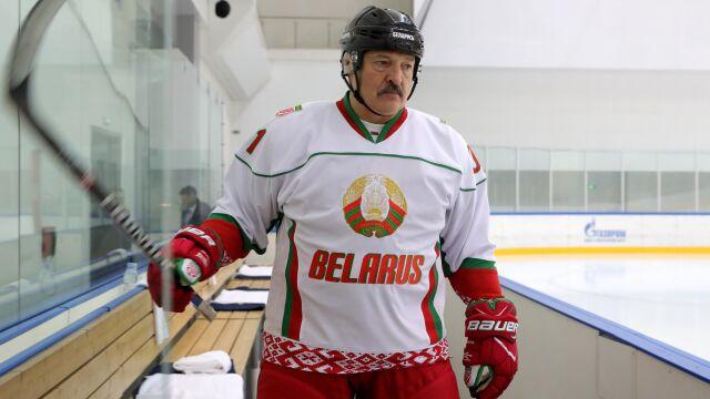 """Białorusi odebrano mistrzostwa świata w hokeju. """"To nasze wspólne zwycięstwo"""""""