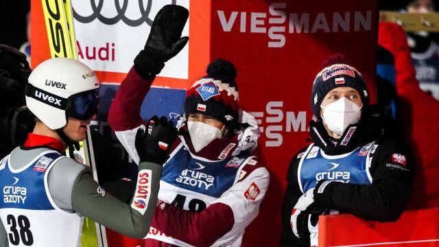 Ogłoszono skład Polaków na mistrzostwa świata w Oberstdorfie