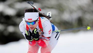 Życiowy wynik Anny Mąki. Zdobyła pierwsze punkty Pucharu Świata