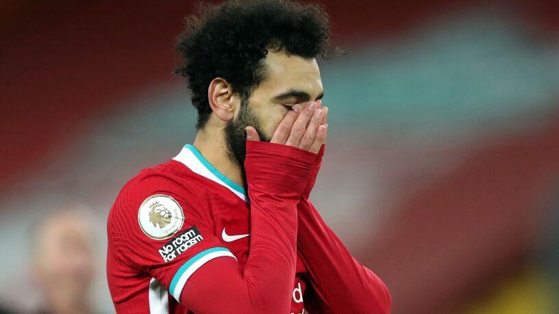Liverpool zawstydzony. Sensacyjna porażka mistrzów Anglii