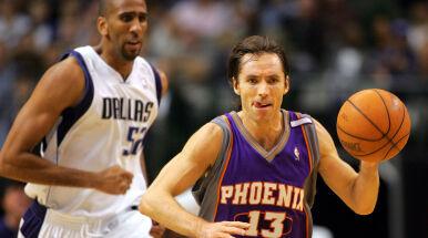 Dopiero zaczynał przygodę w NBA. Poprosił Jordana o nietypowy prezent