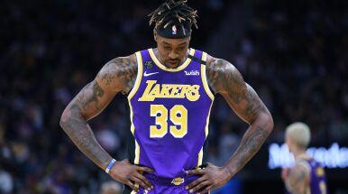 Rodzinna tragedia odmieniła koszykarza Lakers.