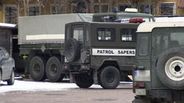 Zatrzymano mężczyznę w sprawie potrójnego zabójstwa w Gdańsku