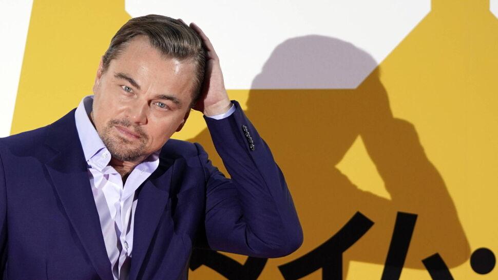 """""""DiCaprio jest fajnym facetem, nie? Daje pieniądze na to, żeby podpalać Amazonię"""""""