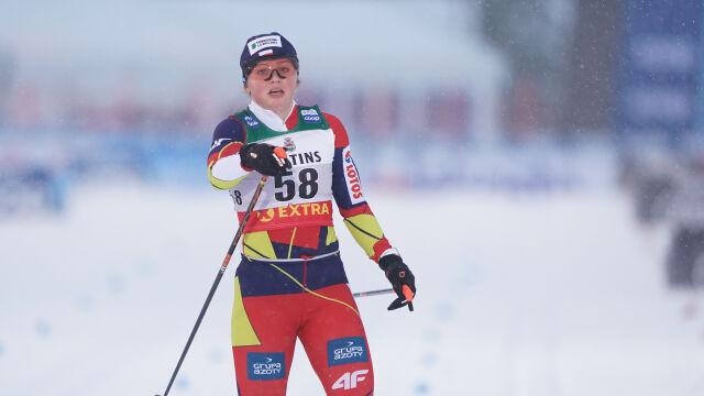 Polacy odpadli w kwalifikacjach sprintu. Najbliżej punktów była Skinder