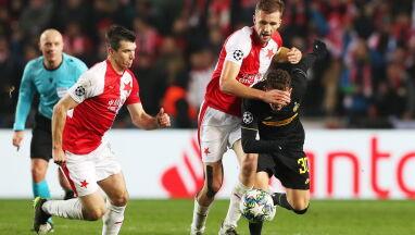 Anulowany gol i karny w minutę. Włosi komentują decyzję Marciniaka