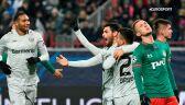 Lokomotiw Moskwa - Bayer Leverkusen w 5. kolejce Ligi Mistrzów