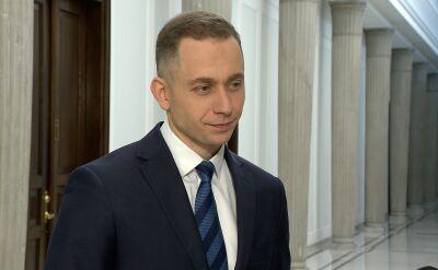 Tomczyk: W Polsce nie ma już prawa i nie ma sprawiedliwości. Jest tylko Prawo i Sprawiedliwość