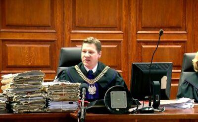 Sędziowie pytają o nową KRS i mają kłopoty
